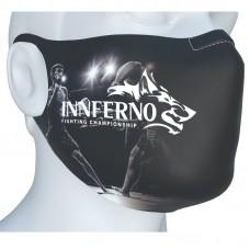 INNFERNO FC & ranFIGHTING.de - Schutzmaske