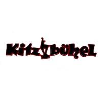 "Schriftzug  ""Kitzbühel"""