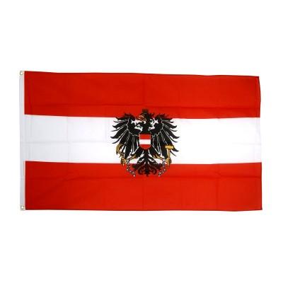 """Flagge """"Österreich"""""""