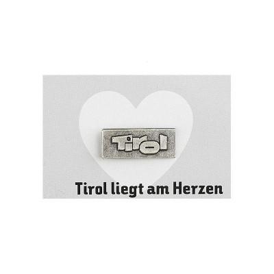 """Pin  """"Tirol"""""""