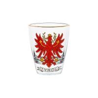 "Schnapsglas ""Tirol"""