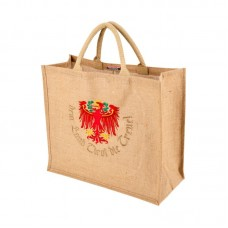 "Jute Shopper ""Tirol"""