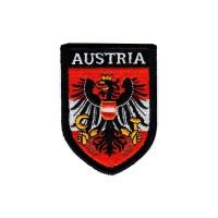 "Aufnäher ""Austria"""