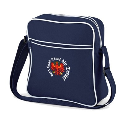 Sportbag - Retro Look