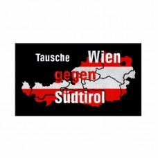 """Aufnäher """"Wien"""""""