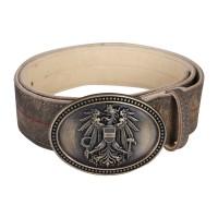 "Ledergürtel ""Österreich"""