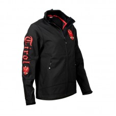 "Softshell Jacke ""Patriot"""