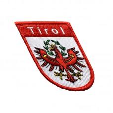 """Aufnäher """"Tirol"""""""